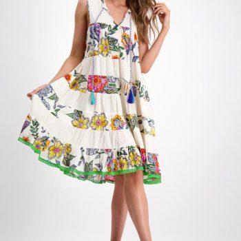 naudic dress